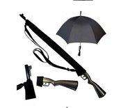 2011 new arrival umbrella kids umbrella fashion umbrella pretty cool and special gun umbrella for gifts(10pcs/lot)