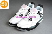 Free shipping,wholesale Air Retro J4 Grade AAA Men&#39;s Basketball Sports Sneakers Shoes