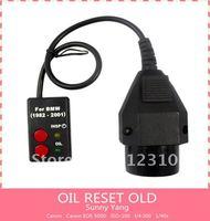 For Old BMW Code Trouble Scanner Reader Reset Inspection Oil Service 10pcs Oil Reset
