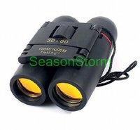 [EMS Free Shipping] Wholesale 2012 London Olympic Portable Mini Pocket Binoculars / Telescope 30pcs/lot (SO-20E)