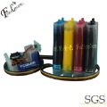 New and Free shipping .Photo CISS for T1281 ink system with pigment ink for epson SX235W All in one inkjet printer