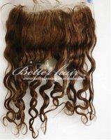 Wholesale Brazilian human hair lace frontal
