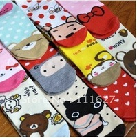 Женские носки Hot! 10pairs/lot, Breathely invisible shallow mouth socks, Nets yarn socks of women Ll-01-251