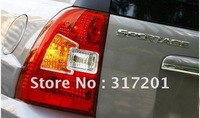Free shipping!2007~2013 KIA Sportage taillight;2PCS/SET,12month warrantly!good quanlity