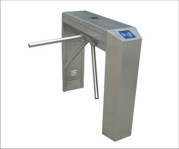 tripod turnstile for entracne access control