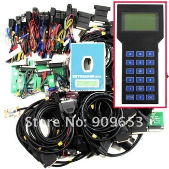 Universal dash programmer tacho v2008 with high quality