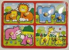cheap cartoon puzzle