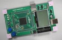free shipping,  Cotex-M3 FSS MB9B506 Easy-Kit