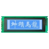 Freeshipping Graphic LCD/LCM Module Display  24064 240*64 B/W