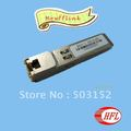 10/100/1000M copper SFP transceiver