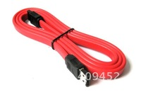 3.3 ft SATA EXTERNAL SHIELDED CABLE eSATA TO SATA 70053