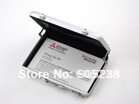 Free shipping 5pcs/lot Mini Briefcase Business Card Case Card Holder