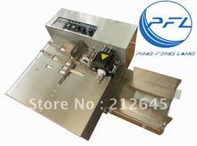 Automatic Ink wheel Coding Machine/Solid-ink Wheel Code Printing Machine/Stainless Steel Marking Machinery PFL-024F