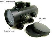 BSA 45mm tactical Red/Green Dot rifle pistol Scope sight 20mm Weaver mount Free shipping