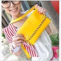 120122 free shipping  Ladies' bags 2012 New Fashion   hanbag  BAGS  pu dual purpose bag