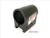 "5pcs 1"" 25mm ring tactical laser scope sight weaver picatinny 20mm rail rifle mount free ship"