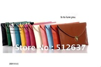 2012The fashions purse Card bag colourful Hand bag fashions wallet  free shpping