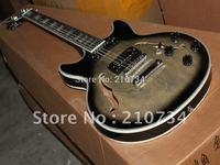 Wholesale - Musical instruments New Hollow ES335 Jazz Guitar Gray Burst BEST