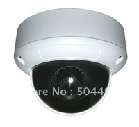 """Free Shipping 2.8-10mm Manual Zoom Lens 3.5"""" Vandal-proof Dome Camera"""