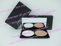 5pcs 2012 New makeup Outline-color repair capacity powder 22g !! Free Shipping ~ Hot selling