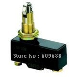 High Quality Cross Roller Plunger micro switch TM1309,Z-15GQ21-B(China (Mainland))