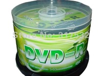 Very cheap and high quality Banana KCK series DVD-R 4.7GB 16X blank media DVD 50pcs/lot