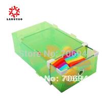 popular shoe box