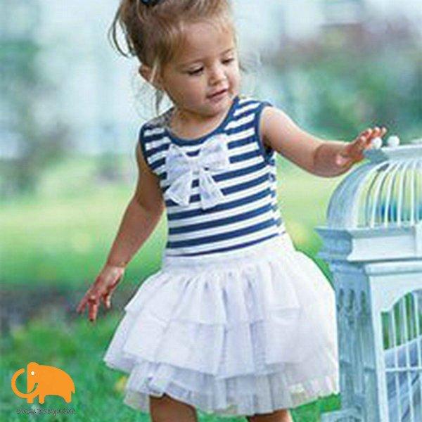Детские модные вещи своими руками