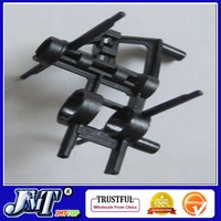 Wholesale F02717 V911-07 Main Frame For mini 4ch WL V911 RC Helicopter + Free shipping
