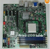 for HP  Alvorix Motherboard H-RS880-uATX :1.02 618937-001 free shipping