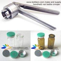 sealing tool, 20mm crimp tool, vial crimper 20mm flip top cap