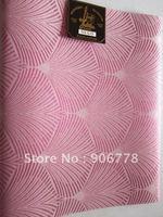 Free Shipping  pink color african SEGO headties,bazin headtie,sego gele headtie