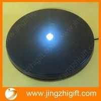 """wholesale10"""" diameter super bright 110/220v LED Lighting Base for Vases"""