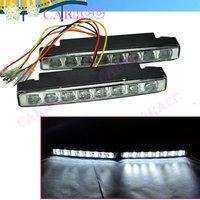 High Power 7.5W 9005 HB3 LED Car Fog Light Lamp Bulb Super Bright White 4463