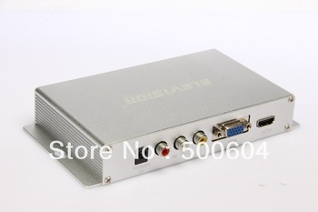 "2012 NEW FUll hd Player 1920*1080p HD Media center HDMI VGA SATA H.264 MKV internal 2.5"" SATA HDD USB SD Player"