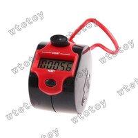 Mini Electronic Digital 5 Digit Hand Tally Counter 12977