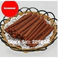 Free shipping Delicious chicken long rod500g Chicken stick Chicken strips Pet snacks Dog snacks