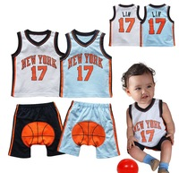 Package buttocks basketball  baby suit