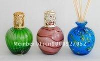glass perfume bottle/home decoration