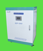 15kw pure sine wave inverter for solar system/wind system