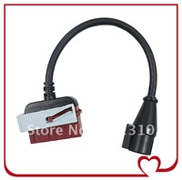 Lexia-3 30pin to obd2 cable for Citreon Diagnostic Tool Free Shipping  accept retail and wholesale made in china
