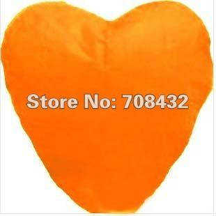 100pcs/lot Chinese Sky lantern fire different colors Heart flying Lanterns Wedding/Birthday Wishing Paper heavenly Balloons(China (Mainland))