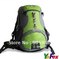 Freeshipping Outdoor Sports Hiking Backpack Daypack Shoulder Bag BG38