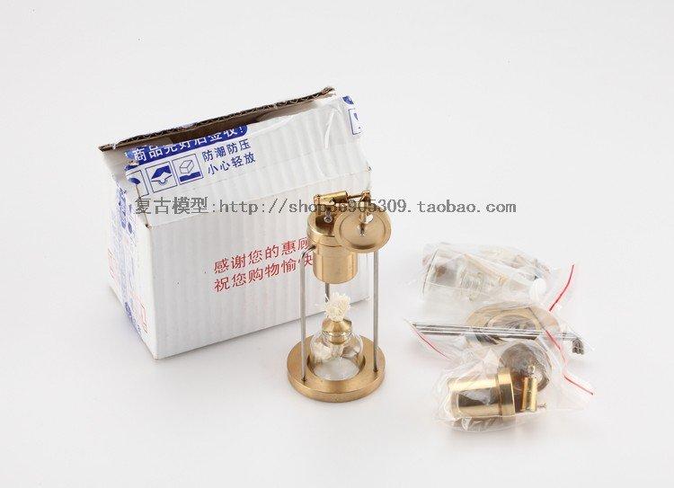 Micro Steam Engine Model Kit(China (Mainland))