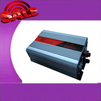 1000W DC To AC Power Inverter,modified  Sine Wave Power Inverter,DC12/24/48V to AC110-120V, AC220- 240V,CE Approval