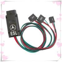 New ESL  for Benz  ESL  for BENZ key programmer  = excellent quality +high performance +best price