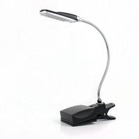 wholesales 30pcs/lots 28 LED Super Bright Light w/ Clip Lamp Home Decoration
