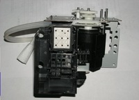 VJ-1604E Maintenance Station Assy (solvent); MMaintenance Station Assy utoh Valuejet 1204 / VJt 1304 / VJt 1604 / VJ1614