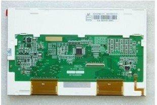 Free shipping original 7'' inch AT070TN83 V.1 AT070TN83 V1 lcd screen display panel quality 100% guarranty