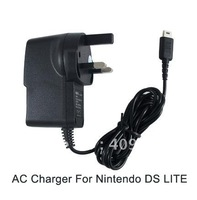 For Nintendo DS LITE AC Power Charger Adapter UK Plug 80063